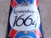Kronenbourg 1664 ▶ Gallery 1 ▶ Image 1 (Glass Bottle • Стеклянная бутылка)