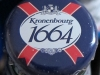Kronenbourg 1664 ▶ Gallery 1 ▶ Image 5 (Bottle Cap • Пробка)