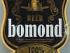 Бомонд ▶ Gallery 1328 ▶ Image 4868 (Label • Этикетка)