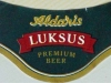 Luksus premium ▶ Gallery 1425 ▶ Image 4139 (Neck Label • Кольеретка)
