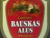 Bauskas Gaišais speciālais ▶ Gallery 259 ▶ Image 581 (Label • Этикетка)