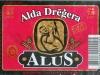 Alda Drēģera ▶ Gallery 1412 ▶ Image 4109 (Label • Этикетка)