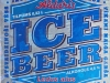 Aldara Ice beer ▶ Gallery 1427 ▶ Image 4144 (Label • Этикетка)