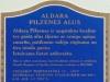 Aldara Pilzenes alus ▶ Gallery 1430 ▶ Image 4159 (Back Label • Контрэтикетка)