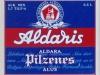 Aldara Pilzenes alus ▶ Gallery 1430 ▶ Image 4160 (Label • Этикетка)