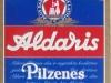 Aldara Pilzenes alus ▶ Gallery 1430 ▶ Image 4161 (Label • Этикетка)