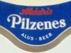 Aldara Pilzenes alus ▶ Gallery 1430 ▶ Image 4163 (Neck Label • Кольеретка)