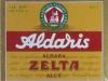 Aldara Zelta alus ▶ Gallery 1429 ▶ Image 4152 (Label • Этикетка)