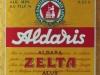 Aldara Zelta alus ▶ Gallery 1429 ▶ Image 4153 (Label • Этикетка)