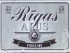 Rīgas alus vieglais ▶ Gallery 1417 ▶ Image 4115 (Label • Этикетка)