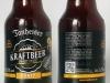 Tanheiser Kraftbeer Honey ▶ Gallery 2779 ▶ Image 9539 (Glass Bottle • Стеклянная бутылка)