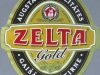 Zelta Gold ▶ Gallery 1426 ▶ Image 4141 (Label • Этикетка)