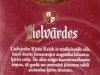 Lielvārdes Ķiršu Kriek ▶ Gallery 2447 ▶ Image 8174 (Back Label • Контрэтикетка)