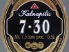 Kalnapilis 7-30 ▶ Gallery 757 ▶ Image 2030 (Label • Этикетка)