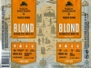 Blond Belgian Style Wheat Ale ▶ Gallery 1992 ▶ Image 6730 (Can • Банка)