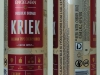 Cherry Kriek Belgian Type ▶ Gallery 1993 ▶ Image 6340 (Can • Банка)