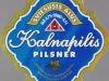 Kalnapilis Pilsner ▶ Gallery 1441 ▶ Image 4182 (Label • Этикетка)