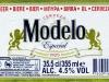 Modelo Especial ▶ Gallery 385 ▶ Image 6489 (Label • Этикетка)