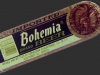 Bohemia ▶ Gallery 384 ▶ Image 938 (Label • Этикетка)
