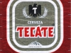 Tecate ▶ Gallery 65 ▶ Image 930 (Label • Этикетка)