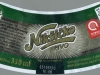 Nikšićko svijetlo pivo ▶ Gallery 2641 ▶ Image 8929 (Neck Label • Кольеретка)