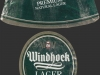 Windhoek Lager ▶ Gallery 92 ▶ Image 201 (Neck Label • Кольеретка)