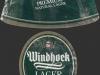 Windhoek Lager ▶ Gallery 92 ▶ Image 201 (Neck Label • Кольеретка)