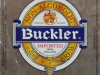 Buckler N-A ▶ Gallery 2518 ▶ Image 8387 (Label • Этикетка)