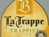 La Trappe Trappist Blond ▶ Gallery 2877 ▶ Image 9940 (Label • Этикетка)