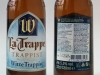 La Trappe Witte Trappist ▶ Gallery 2878 ▶ Image 9941 (Glass Bottle • Стеклянная бутылка)