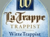 La Trappe Witte Trappist ▶ Gallery 2878 ▶ Image 9945 (Label • Этикетка)