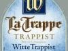 La Trappe Witte Trappist ▶ Gallery 2878 ▶ Image 9945 (Label • Этикетка)
