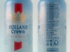 Holland Crown Wit-Blanche Unfiltered ▶ Gallery 2924 ▶ Image 10165 (Can • Банка)
