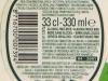 Grolsch Special Malt Alcohol Free ▶ Gallery 2508 ▶ Image 8341 (Back Label • Контрэтикетка)