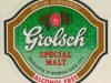 Grolsch Special Malt Alcohol Free ▶ Gallery 2508 ▶ Image 8343 (Label • Этикетка)