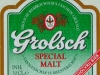 Grolsch Special Malt Alcohol Free ▶ Gallery 2508 ▶ Image 8344 (Label • Этикетка)