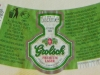 Grolsch Special Malt Alcohol Free ▶ Gallery 2508 ▶ Image 8346 (Neck Label • Кольеретка)