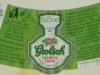 Grolsch Special Malt Alcohol Free ▶ Gallery 2508 ▶ Image 8346 (Neck Label • Кольеретка)