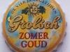 Grolsch Zomer Goud ▶ Gallery 2510 ▶ Image 8525 (Bottle Cap • Пробка)