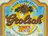 Grolsch Zomer Goud ▶ Gallery 2510 ▶ Image 8355 (Label • Этикетка)