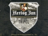 Hertog Jan Arcener Tripel ▶ Gallery 2037 ▶ Image 6495 (Label • Этикетка)