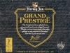 Hertog Jan Grand Prestige ▶ Gallery 2038 ▶ Image 6498 (Label • Этикетка)
