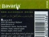 Bavaria Apple Malt N-A ▶ Gallery 2520 ▶ Image 8426 (Back Label • Контрэтикетка)