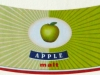 Bavaria Apple Malt N-A ▶ Gallery 2520 ▶ Image 8428 (Neck Label • Кольеретка)