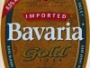 Bavaria Gold ▶ Gallery 2512 ▶ Image 8373 (Label • Этикетка)
