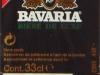 Bavaria Lager ▶ Gallery 2515 ▶ Image 8389 (Back Label • Контрэтикетка)