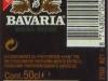 Bavaria Lager ▶ Gallery 2515 ▶ Image 8390 (Back Label • Контрэтикетка)