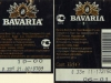 Bavaria Lager ▶ Gallery 2515 ▶ Image 8392 (Back Label • Контрэтикетка)