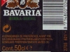 Bavaria Lager ▶ Gallery 2515 ▶ Image 8393 (Back Label • Контрэтикетка)
