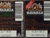 Bavaria Lager ▶ Gallery 2515 ▶ Image 8396 (Back Label • Контрэтикетка)